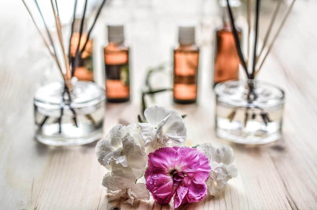 aromas para mejorar la concentración con feng shui