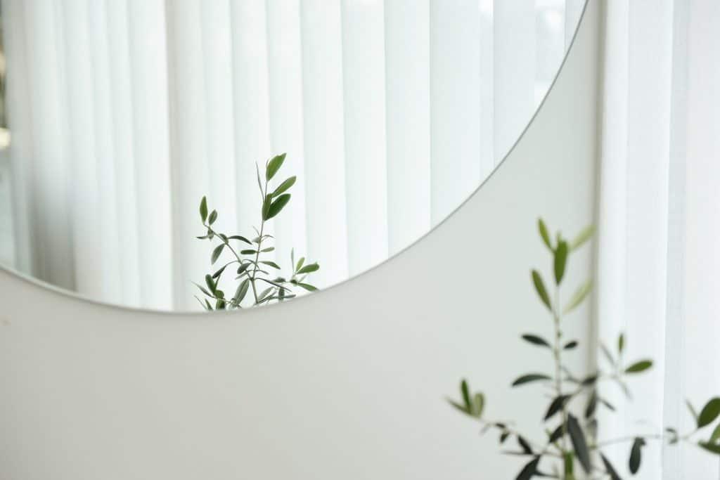 feng shui y espejos en tu hogar